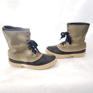 Sorel Felt Liner Snow & Cold Weather Boots Size 11
